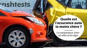 Classement Assurance Auto : prix assurance auto par ville en 2017 actu auto france ~ Medecine-chirurgie-esthetiques.com Avis de Voitures