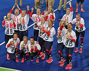PICTURE SPECIAL: Sportsmail pays tribute to Team GB's ...