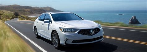 2018 acura rlx for sale in morton grove il