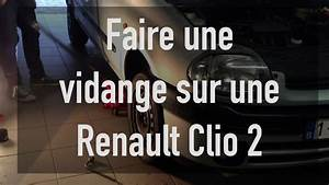 Vidange Clio 3 Essence : vidange clio 2 essence doccas voiture ~ Medecine-chirurgie-esthetiques.com Avis de Voitures