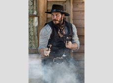 Chris Pratt steals the show in The Magnificent Seven