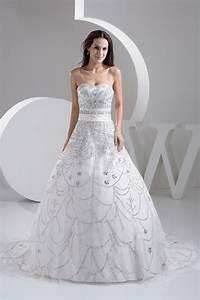 beaded wedding dresses with sleeveless floor length With wedding dresses under 300