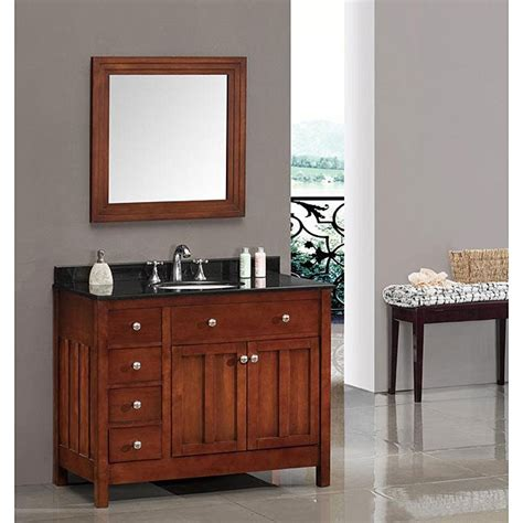 ove decors adrian   single sink bathroom vanity