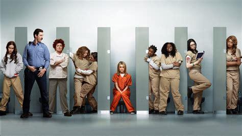 orange is the new black tv series wallpapers hd wallpapers