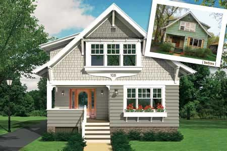 cottage exterior paint color schemes studio design