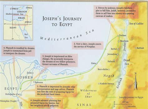 wayechi parsha josephs journey  egypt joseph
