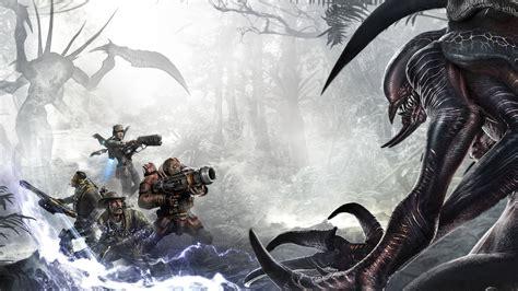 evolve hd wallpaper background image  id
