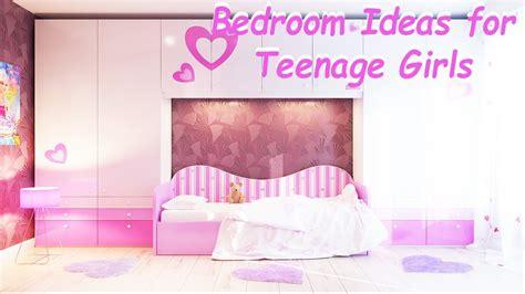 Cute Bedroom Ideas For Teenage Girls Part 2