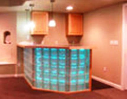 basement finish design