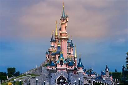 Disneyland Paris Wallpapers Wallpapersafari