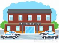 Legal   police-station...