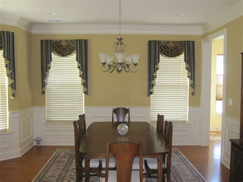 warrington custom window treatments top treatment