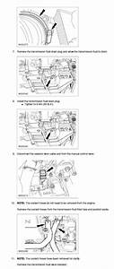 2007 Ford Edge Engine Diagram