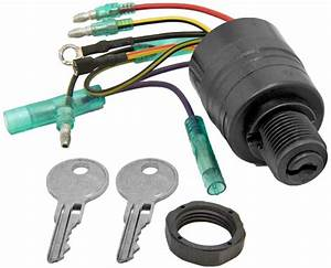 Mercury  Mariner   U0026 Force Outboard And Mercruiser Switches