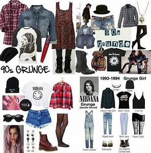 90er Jahre Outfit : grunge stil f r 90er jahre outfit 90er in 2018 pinterest outfits grunge fashion and ~ Udekor.club Haus und Dekorationen