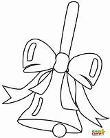 Coloring Bow Bell Minnie Mouse Printable Drawing Bells Bows Draw Google Colouring Candy Cane Printables Sheets Getdrawings Clipartmag Kiddycharts sketch template