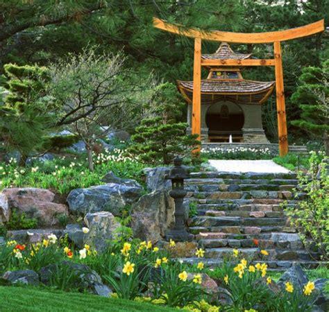 Japanischer Garten Elemente by Japanischer Garten Inspiration F 252 R Eine Harmonische