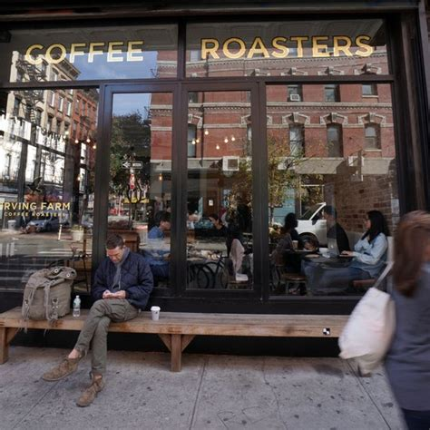 Good food at good prices, not cheap!!! Irving Farm Coffee Roasters - Lower East Side - 61 tips ...