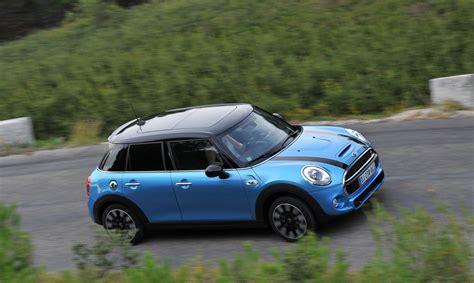 essai mini cooper s 5 portes moins mini mais toujours mini speedfans