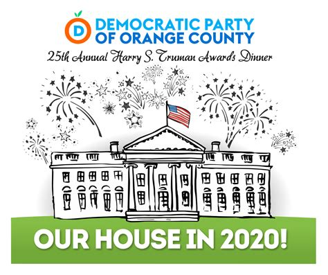 home democratic party orange county california