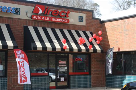Direct Auto Insurance Grand Opening 2-6-15