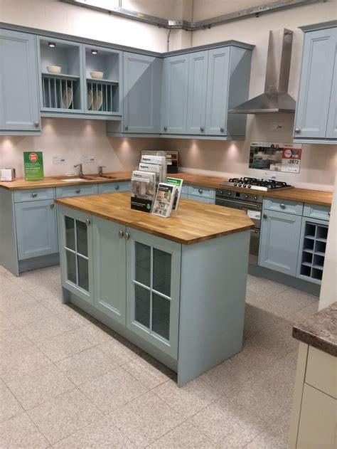 homebase kitchen furniture valetti blue kitchen homebase kitchen