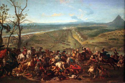 1720 Huchtenburg Eroberungs Belgrads 1717 Anagoria
