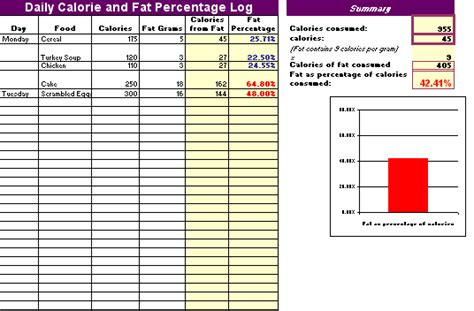 fit comparative form exercise workout log templates