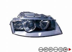 Audi A3 Phase 2 : phare droit audi a3 8p0941029m 8p0941004a ~ Medecine-chirurgie-esthetiques.com Avis de Voitures