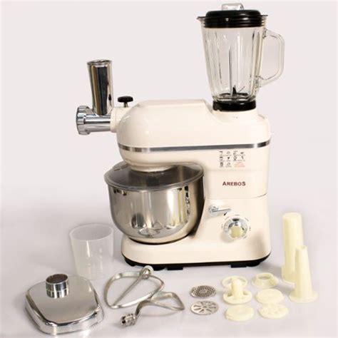 robot cuisine multifonction pas cher robot de cuisine mixeur multifonction arebos 1000 w pas cher