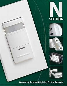Leviton Z Max Lighting Control Panel