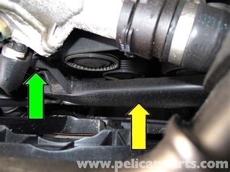 Pelican Bmw by Bmw E90 Drive Belt Replacement E91 E92 E93 Pelican