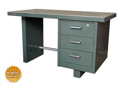 bureau strafor occasion design industriel mobilier industriel meuble industriel