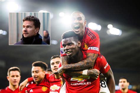 TIL kan inngå samarbeid med Manchester United