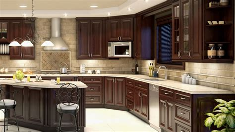 Lovely American Made Kitchen Cabinets  Gl Kitchen Design