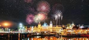 Amsterdam New Years Eve 2020 - New Years Eve Amsterdam 2020 - Medium