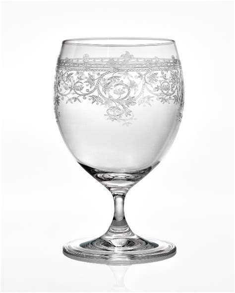 livellara bicchieri calice speciale serigrafato luigi xv 72050013