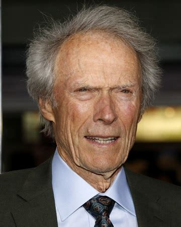 Clint Eastwood Actor Director This Day