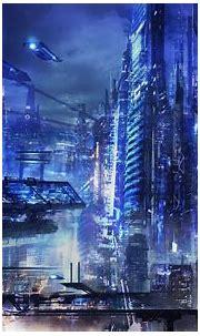 HD Cyberpunk Wallpapers   PixelsTalk.Net