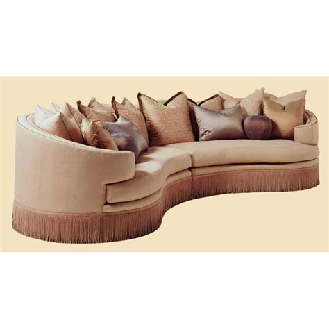 marge carson sofa sectional marge carson tssec mc sectionals theresa sectional