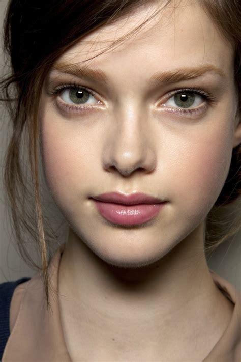 nude makeup ideas fashionsycom
