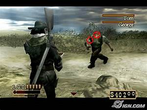Red Dead Revolver First Hour Review The First Hour