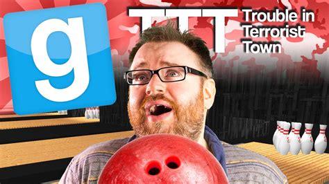 Yog Bowl (garry's Mod Trouble In Terrorist Town