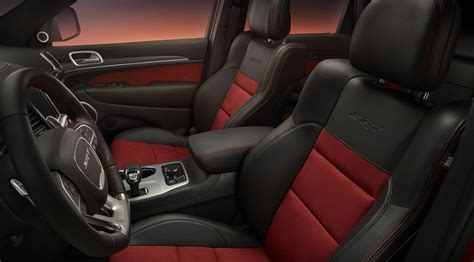 jeep cherokee sport interior 2016 2017 jeep grand cherokee trackhawk release 2017 free