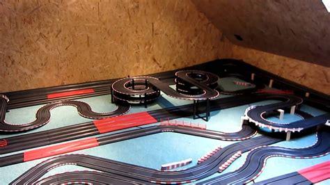 Carrera Go, Umgerüstet Auf Digital 132technik Aktuelle