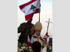 黎巴嫩 以色列 宗主教:与流亡的黎巴嫩人和解,他们「不是罪犯」