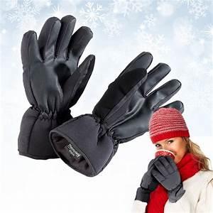 Handschuhgröße Berechnen : beheizbare handschuhe f r angenehm warme finger ~ Themetempest.com Abrechnung