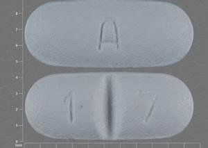 Blue Oval Pill Images | RetailMeNot Rx Saver