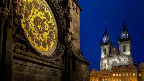 Lets Travel To Prague Czech Republic With Roberto