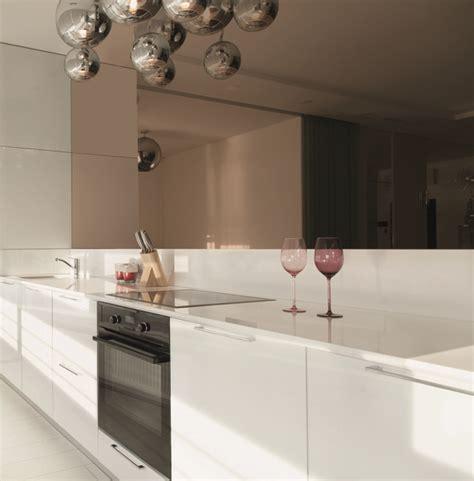 credence cuisine sur mesure crédence de cuisine miroir sur mesure